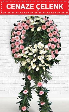 Çelenk Cenaze çiçeği  Bitlis hediye çiçek yolla
